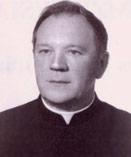 Ksiądz profesor Witold Jemielity