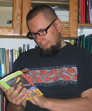 Jaroslaw Marczak