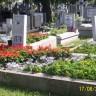 groby poległych w bitwie o Łomżę z 1920