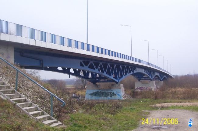 Most współczesny im.