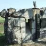 Góra Strekowa - pomnik gen