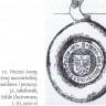 10. Pieczęć Anny, księżnej mazowieckiej Kopia