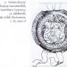 11. Średnia pieczęć oststnich książąt mazowieckich  Kopia