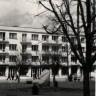 Głaz Kościuszki w latach 60-tych