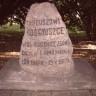 Tadeuszowi Kościuszce w 100 rocznicę zgonu