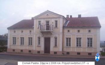 Dom-Pastora
