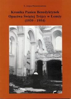 Kronika Panien Benedyktynek