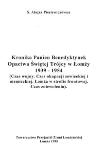 Kronika Benedyktynek 2