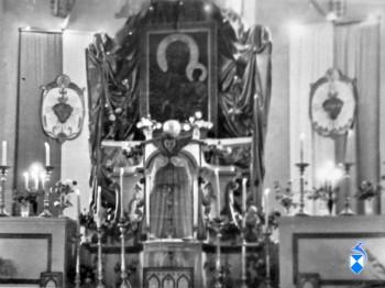 1959.09.14-18  Obraz MB w Katedrze (2)