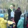Żywa lekcja historii 2008 dla dzieci z Jeziorka i Piątnicy