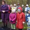 Żywa lekcja historii  dla dzieci z Jeziorka i Piątnicy 29