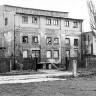 Budynek Kaszarni na ulicy Nowej