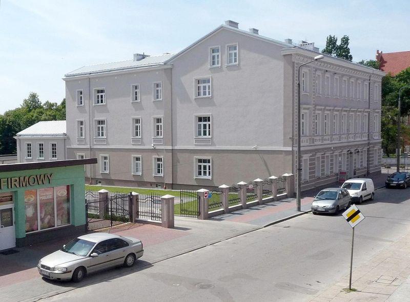 Muzeum Północno - Mazowieckie