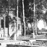 Nieistniejący cmentarz  wojskowy