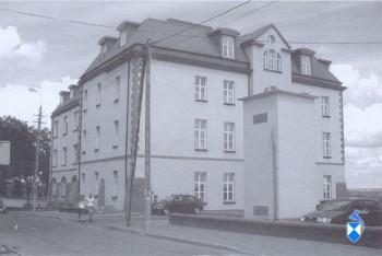 Wyższa Szkoła Zarządzania i Przesiębiorczości im. B. Jańskiego (2005 r.)