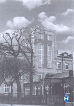 Wyższe Seminarium Duchowne w Łomży (2000 r)