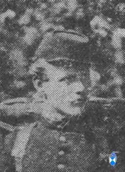 Gąssowski Paweł - Powstaniec Styczniowy