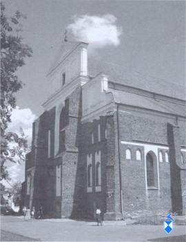 Katedra budowana w latach 1504-1525 (2005 r.)