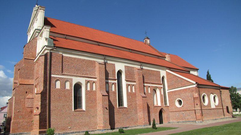 Od tamtego czasu Katedra ma się dobrze