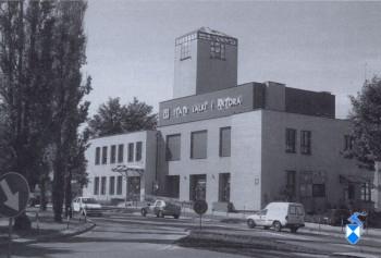 Teatr Lalki i Aktora oddany w 2002 r. (2005 r.)