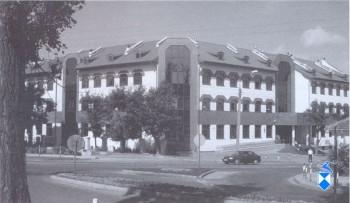 Sąd Okręgowy otwarty w 2004 r. (2005)