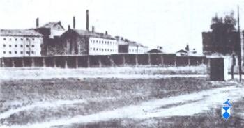 Więzienie w latach 1901-1944