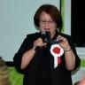 dyrektor Szkoły Podstawowej w Jeziorku Halina Chełstowska