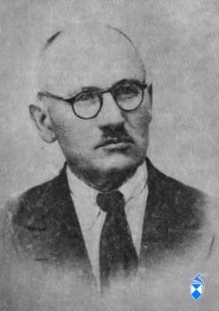 Adam Chetnik