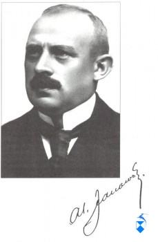Aleksander Janowski