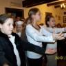 Dzieciaki śpiewają - Babcia ma zawsze dla mnie czas
