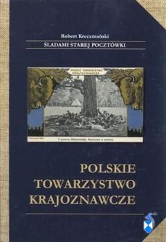 Polskie towarzystwo krajoznawcze