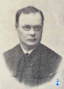 Prefekt Gimnazjum ks. prefekt B. Smoliński