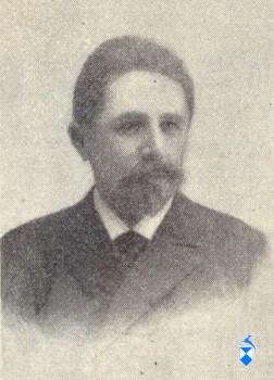 Regent Wiktor Szumańsk