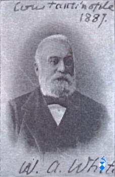 W. A. White
