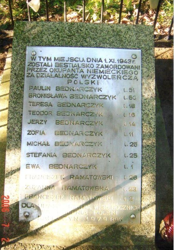 Zbrodnia w Kałęczynie