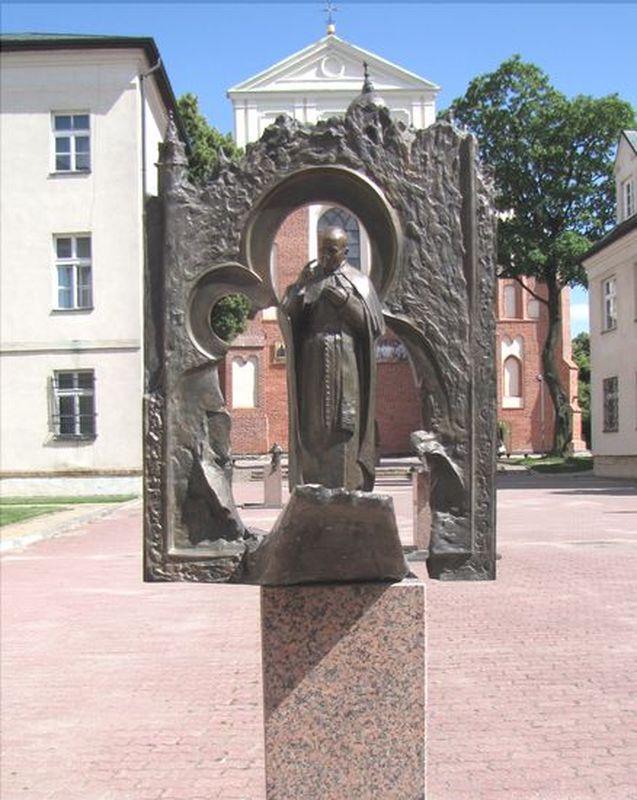 Rzeźba nr.2