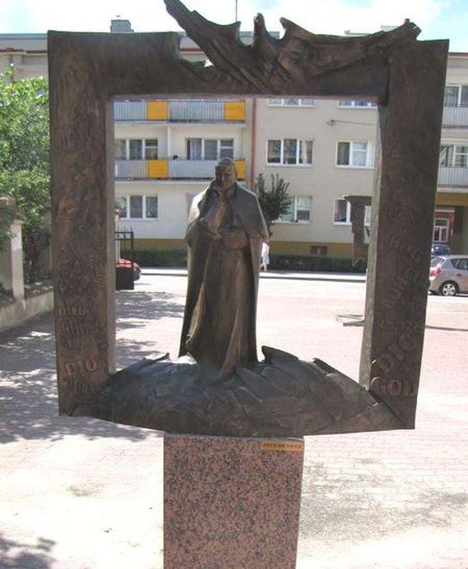Rzeźba nr. 5