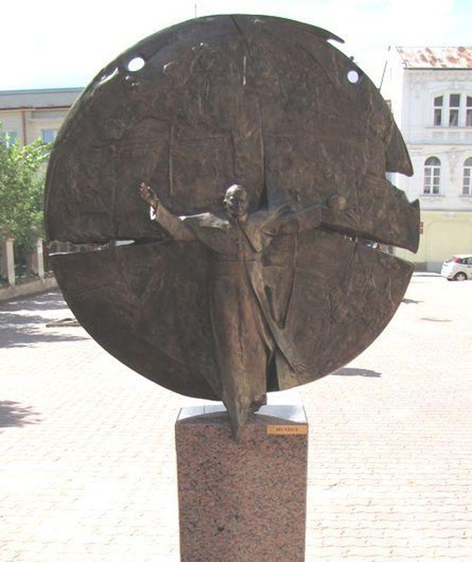Rzeźba nr. 7