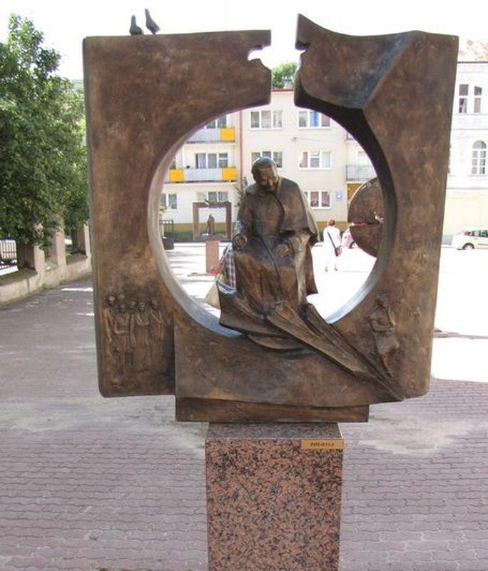 Rzeźba nr. 9