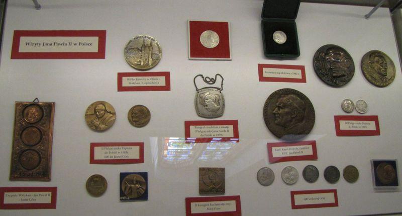 Medale okazjonalne