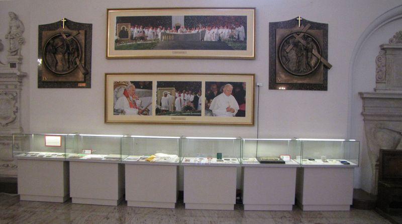 Wystawa w Katedrze