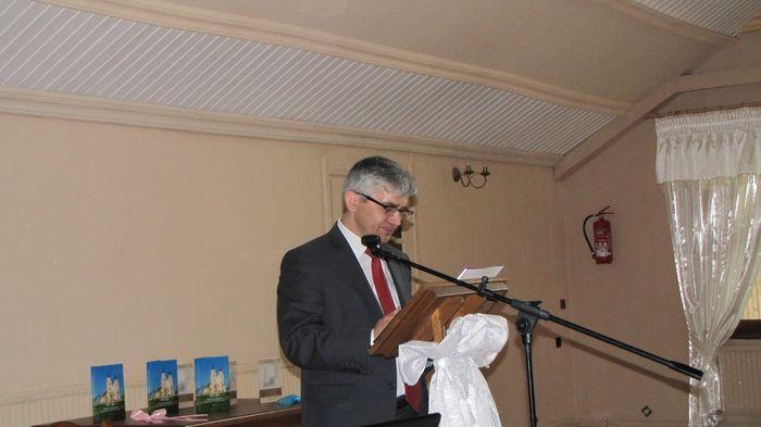 Mgr Anatol Wap przedstawia – Dzieje twierdzy Łomża do roku 1915