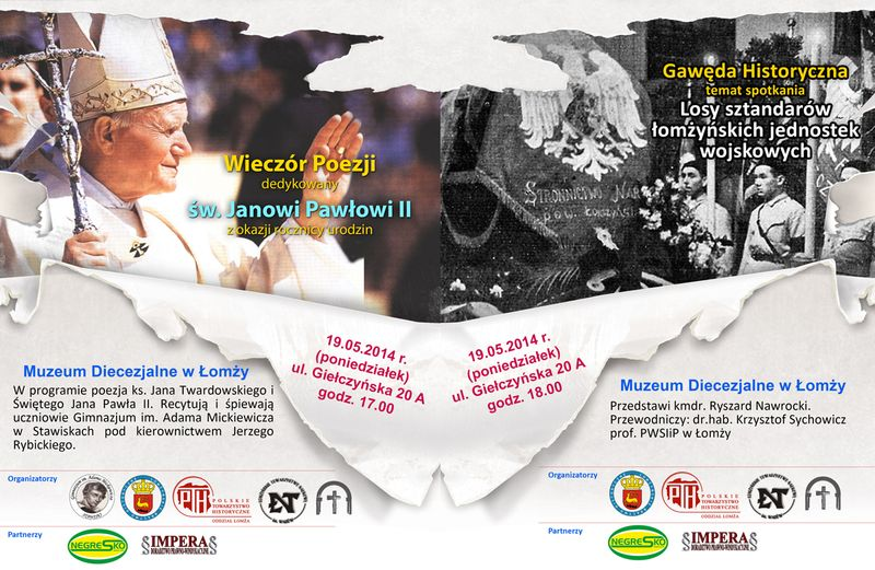 Gaweda historyczna 2014-05-19