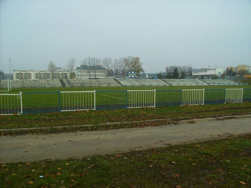 Stadion Olimpii Zambrów