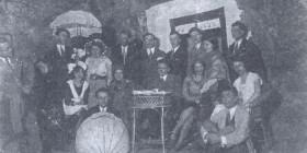 Zespół teatralny