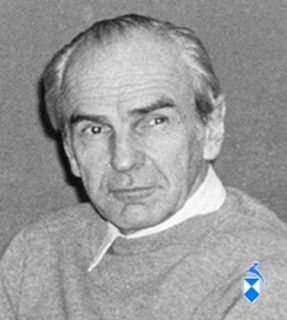 Pan Jerzy Smurzyński - emeryt