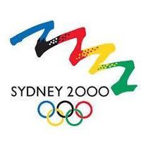 Logo olimpiady Sydney