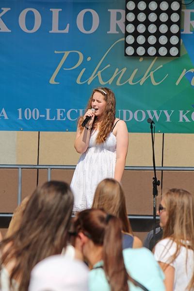 Słowik - Agnieszka Kosińska