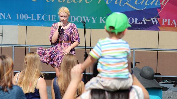 Słowik - Kasia Borkowska