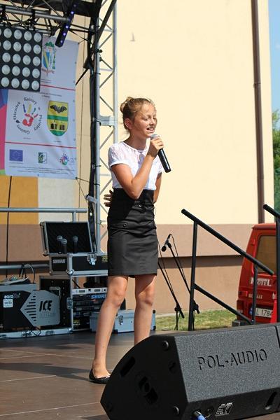 Słowik - Oliwia Supińska